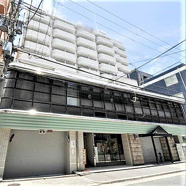区分マンション-大阪市北区西天満3丁目 外観