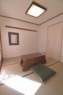 区分マンション-港区三田3丁目 約4.5帖の和室