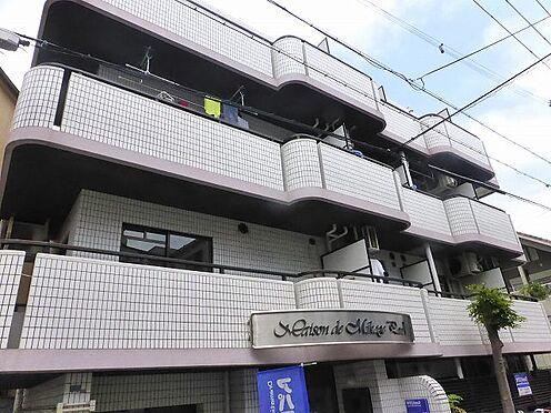 マンション(建物一部)-神戸市東灘区御影本町6丁目 外観