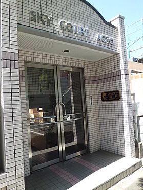 マンション(建物一部)-葛飾区青戸4丁目 その他