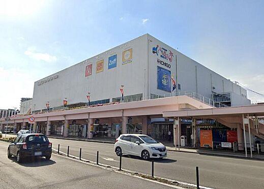 アパート-宮崎市大字恒久 宮交シティ