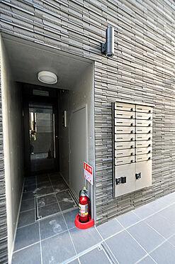 マンション(建物全部)-豊島区目白5丁目 エントランス