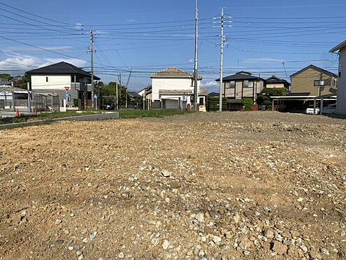 戸建賃貸-西尾市戸ケ崎3丁目 敷地面積約47坪超!