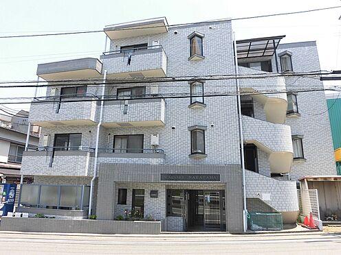マンション(建物一部)-横浜市緑区中山町 外観