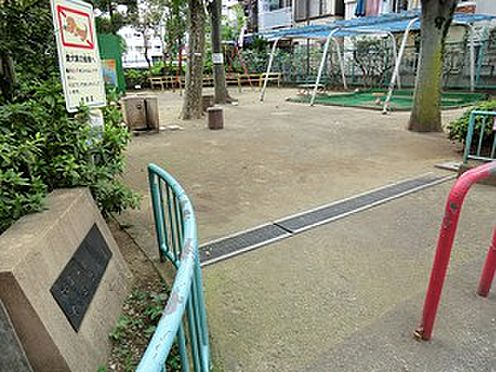 アパート-杉並区堀ノ内3丁目 和田西公園
