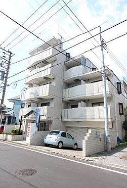 マンション(建物一部)-横浜市磯子区中原2丁目 外観