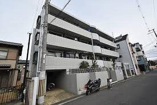 マンション(建物一部)-大阪市住吉区長居西3丁目 その他
