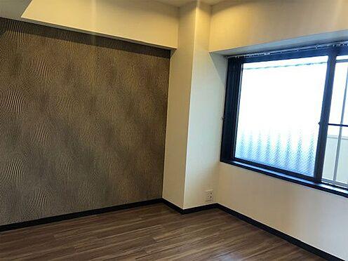 中古マンション-伊東市荻 【洋室】4.5帖、和室を洋室に変更しました。