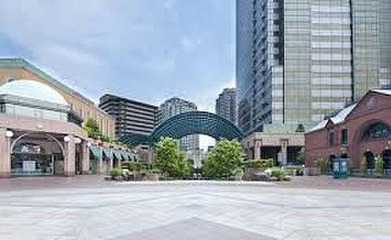 中古マンション-渋谷区恵比寿4丁目 恵比寿ガーデンプレイス 徒歩8分。 620m