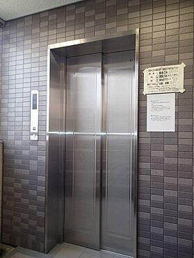 マンション(建物一部)-大阪市中央区上町1丁目 エレベーターもあるから便利です。