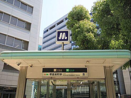 マンション(建物一部)-大阪市中央区久太郎町1丁目 堺筋本町駅