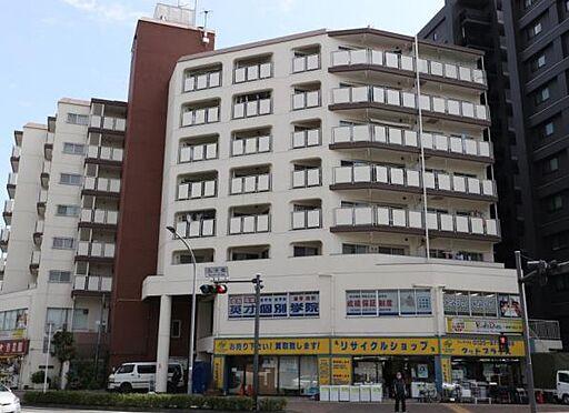 事務所(建物一部)-川崎市中原区丸子通1丁目 外観