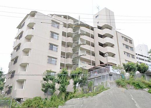 マンション(建物一部)-神戸市長田区房王寺町2丁目 穏やかな住環境が魅力