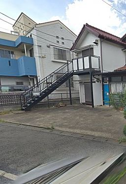 アパート-横浜市緑区長津田2丁目 MARUSANハウス・ライズプランニング