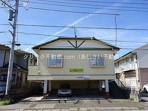 アパート-君津市杢師3丁目 その他