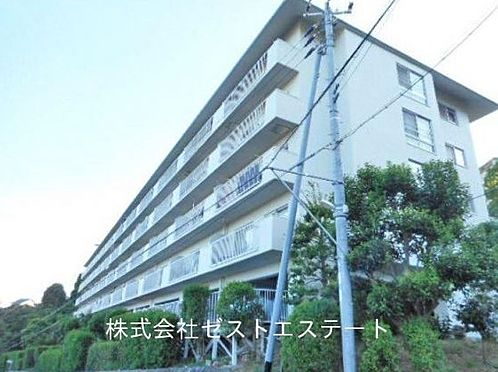 マンション(建物一部)-神戸市東灘区住吉山手8丁目 周辺環境良好
