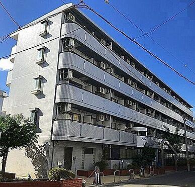マンション(建物一部)-大阪市淀川区野中北1丁目 落ち着いた印象の佇まい