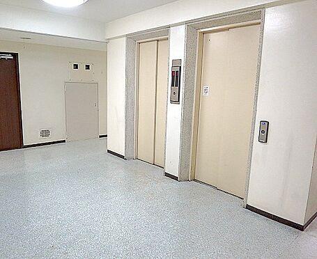 マンション(建物一部)-大阪市東淀川区西淡路1丁目 エレベーターもあり便利です。