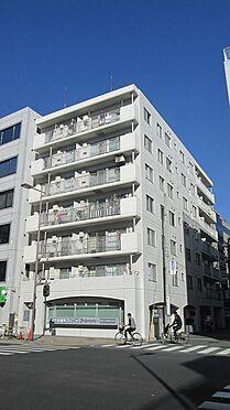 事務所(建物一部)-横浜市南区吉野町3丁目 駅前通りに面し、駅まで80m