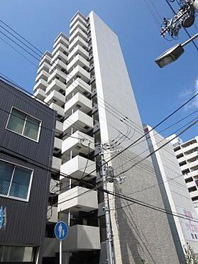 区分マンション-大阪市中央区農人橋2丁目 外観