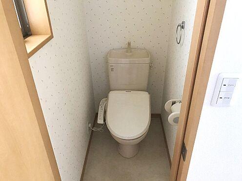 店舗付住宅(建物全部)-横須賀市安浦町3丁目 トイレ