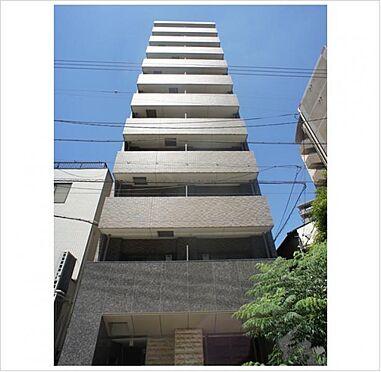 マンション(建物一部)-大阪市北区大淀中3丁目 外観