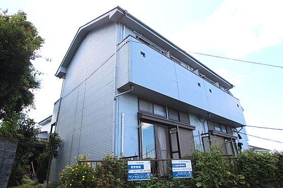 アパート-横浜市泉区新橋町 外観