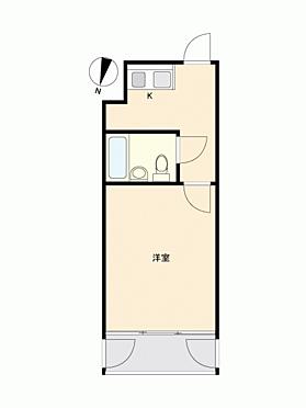 マンション(建物一部)-千代田区平河町1丁目 間取り
