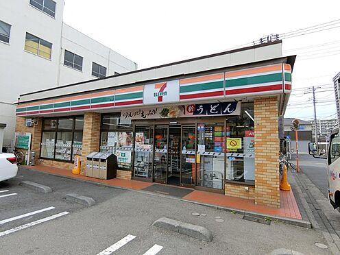店舗事務所(建物全部)-横浜市神奈川区浦島町 セブンイレブン 約70m