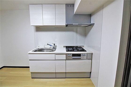 中古マンション-仙台市若林区東八番丁 キッチン