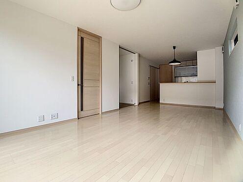 戸建賃貸-みよし市三好町大坪 広々LDK!家事動線の考えられた間取りで、家事の無駄な動きを減らすことができます。