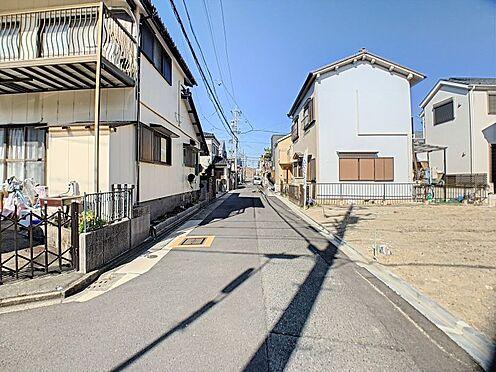 新築一戸建て-名古屋市守山区鳥羽見1丁目 子育てにも最適な街並み