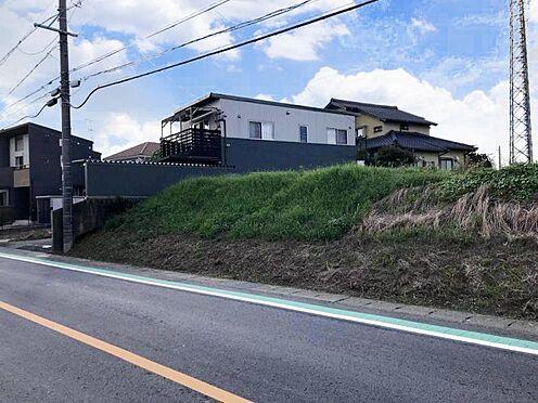 土地-豊田市中町橘畠 日当たりも良好です♪洗濯物もすぐ乾くのは嬉しいですね♪