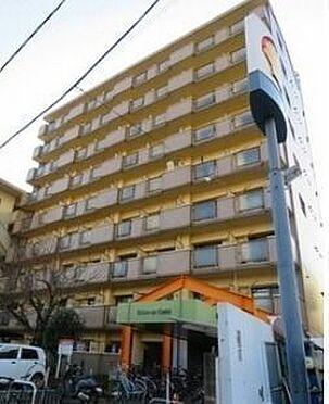 マンション(建物一部)-熊本市中央区大江1丁目 外観