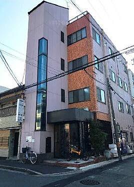 ビル(建物全部)-京都市中京区壬生相合町 外観