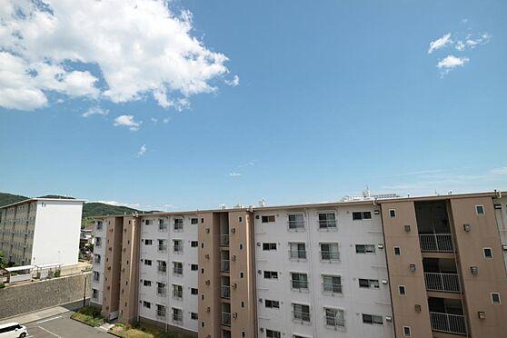 マンション(建物一部)-神戸市垂水区青山台4丁目 外観
