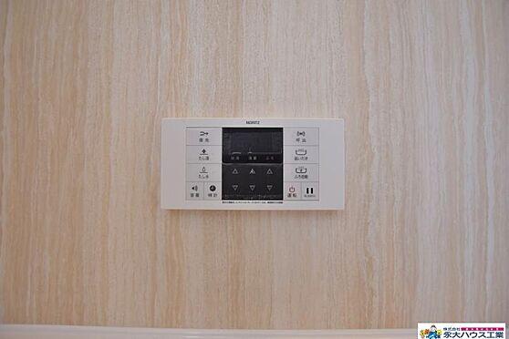 中古一戸建て-東松島市大曲字堰の内南 内装