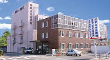 戸建賃貸-和歌山市加納 【総合病院】和歌山生協病院まで796m
