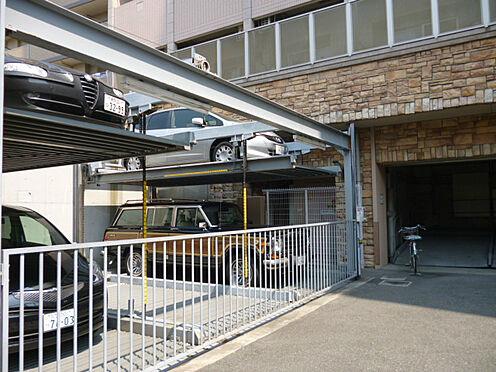 マンション(建物一部)-大阪市北区豊崎1丁目 駐車場有