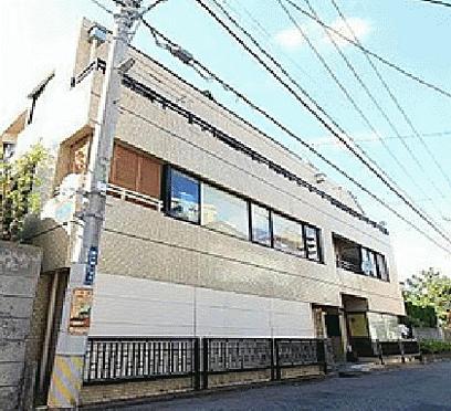 区分マンション-新潟市中央区営所通 外観