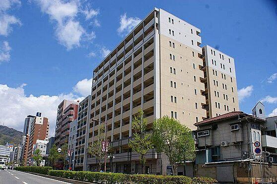 区分マンション-神戸市中央区加納町2丁目 外観