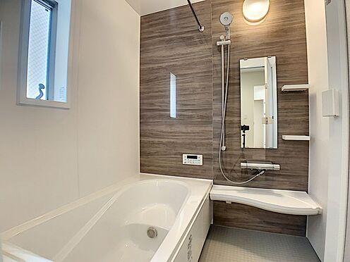 新築一戸建て-名古屋市南区三吉町1丁目 浴室(こちらは施工事例となります。)