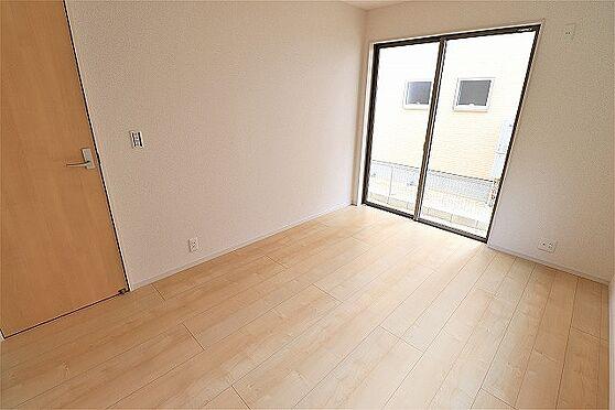 新築一戸建て-仙台市若林区若林1丁目 収納