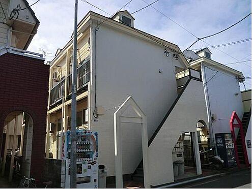 アパート-ふじみ野市元福岡3丁目 その他