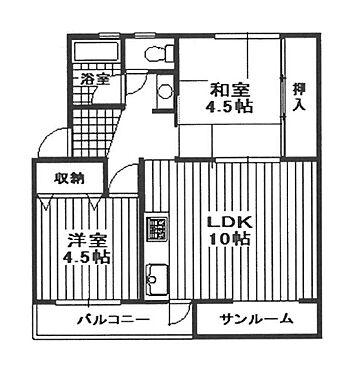 区分マンション-神戸市垂水区上高丸1丁目 その他