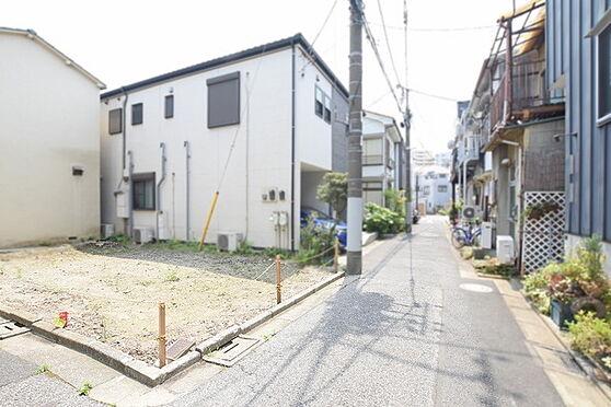 土地-足立区千住5丁目 その他