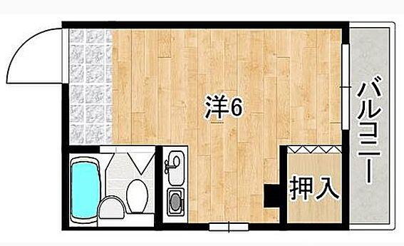マンション(建物全部)-吹田市高浜町 その他