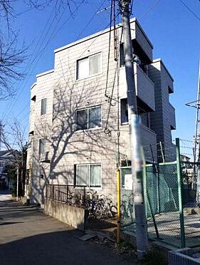 マンション(建物全部)-国立市西3丁目 外観