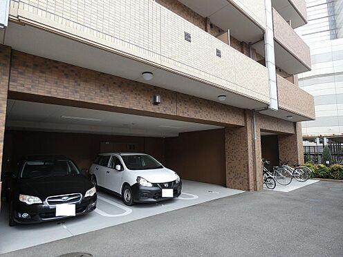 マンション(建物一部)-名古屋市中区千代田2丁目 駐車場