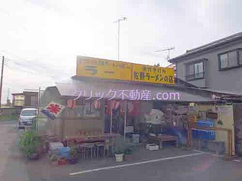 アパート-佐野市天明町 外観
